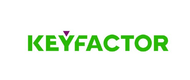 cybersecurity firm Keyfactor logo