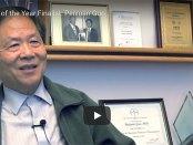 2021 Innovator of the Year Finalist: Peixuan Guo