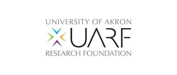 university of Akron research foundation logo