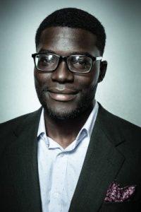 Sam Baddoo, Founder & CEO at Fleri
