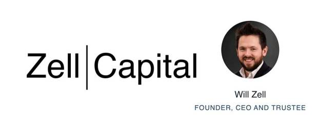 Zell-Capital-Logo-with-Will-Zell-founder