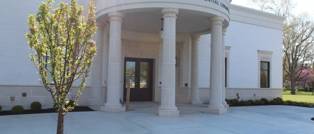 Warren Harding Library