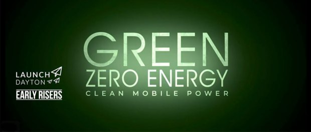 Green-Zero-Energy logo