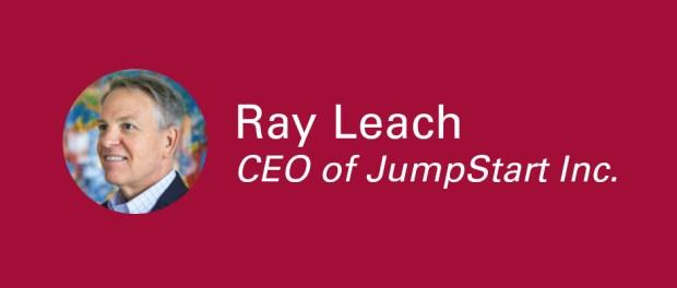 Ray-Leach-CEO-of-Jumpstart,-Inc