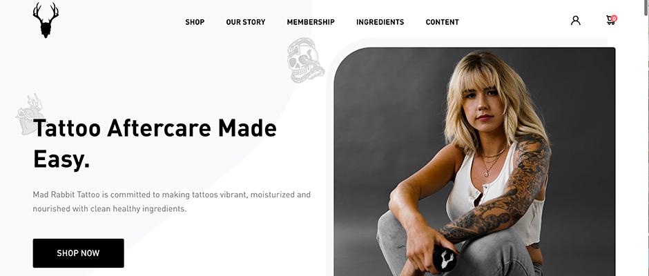 mad-rabbit-tattoo-website
