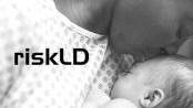 RISKLD logo