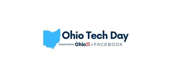 Ohio Tech Day Logo