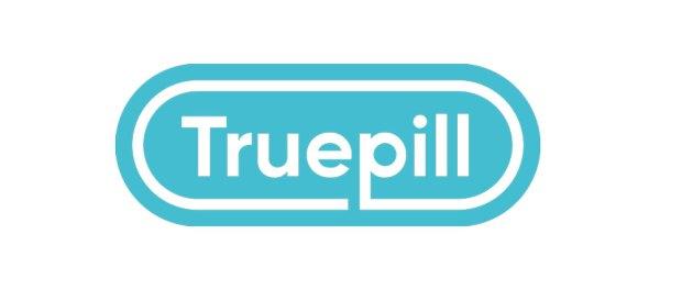Truepill-inc logo