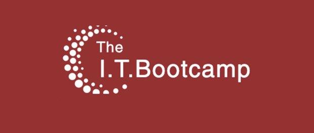 IT-Bootcamp Logo