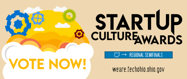 startup culture awards web phase