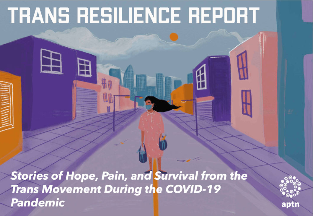 trans resilience