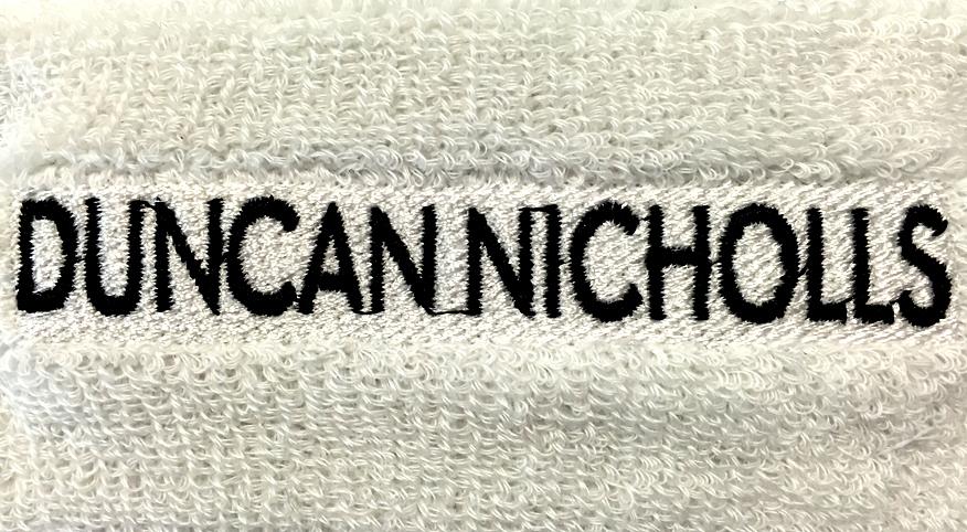 Duncan Nicholls