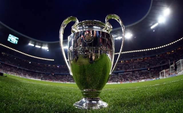 Image result for uefa ucl 2018