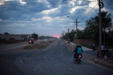 "As the sun set in the sweltering Chaco, I hitched a ride into town with two Paraguayan men in a mini van. They both worked as doctors in the Chaco, treating the rural indigenous communities. I asked both men about their relationship with the Mennonites. The first man responded, ""You have to admire what they have done. They came from nothing and have created this (pointing to the Chortitzer Cooperative). My only complaint is that they think of themselves as superior, as better"". The other doctor responded, ""well…they simply are better""."