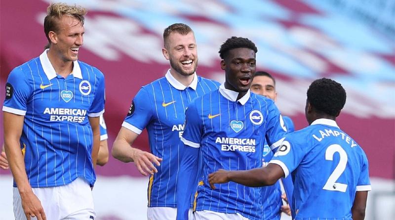 Brighton & Hove Albion 2019-20 Season Review: July | We Are Brighton