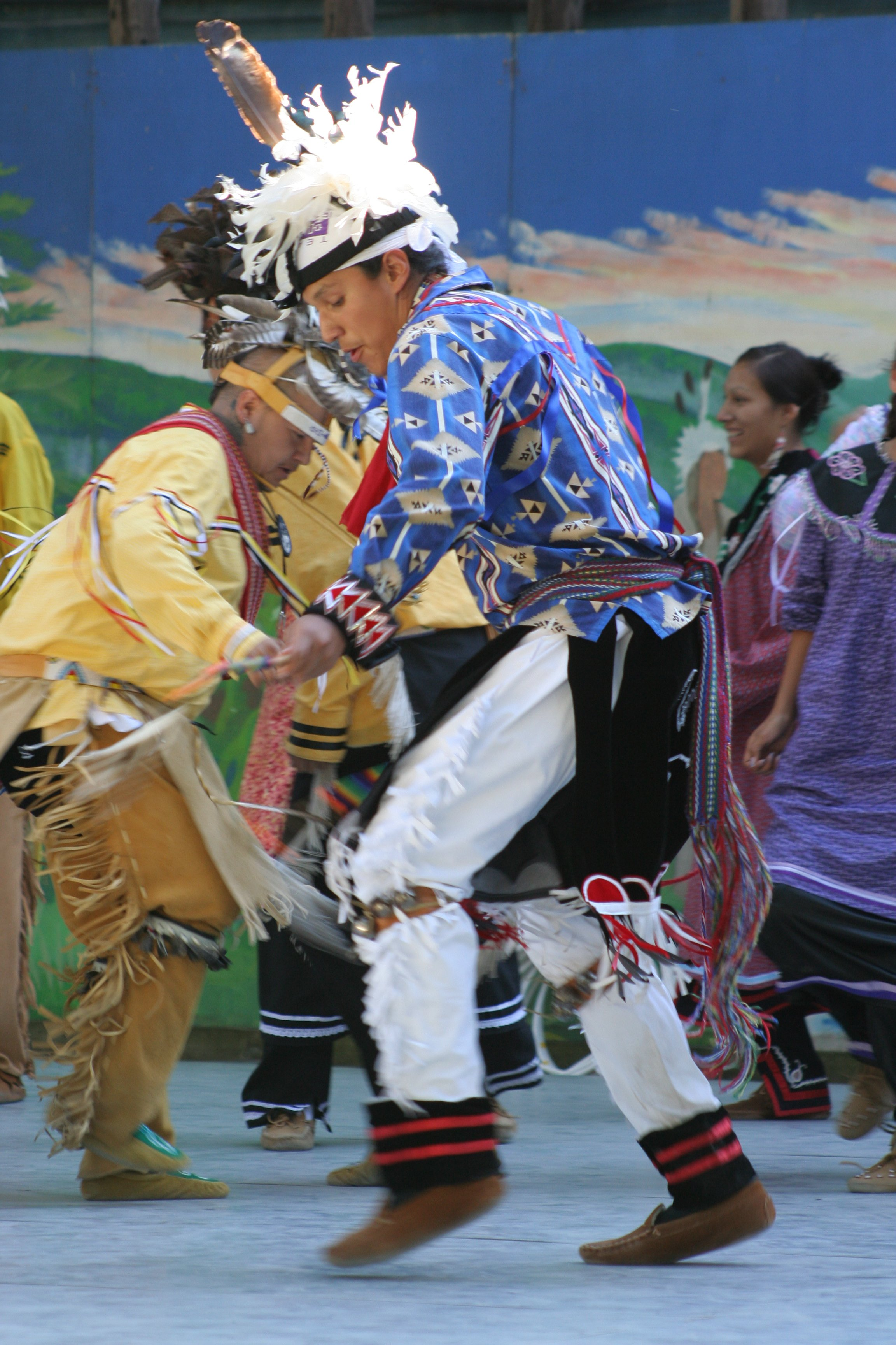 First Nations Relations We Are Canadians