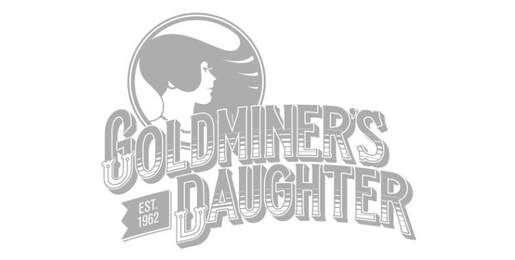 Goldminers Daughter logo Alta resort hotel