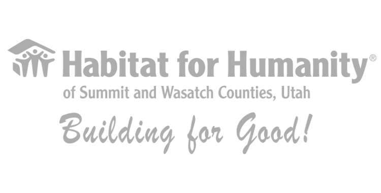 Habitat For Humanity Park City Logo