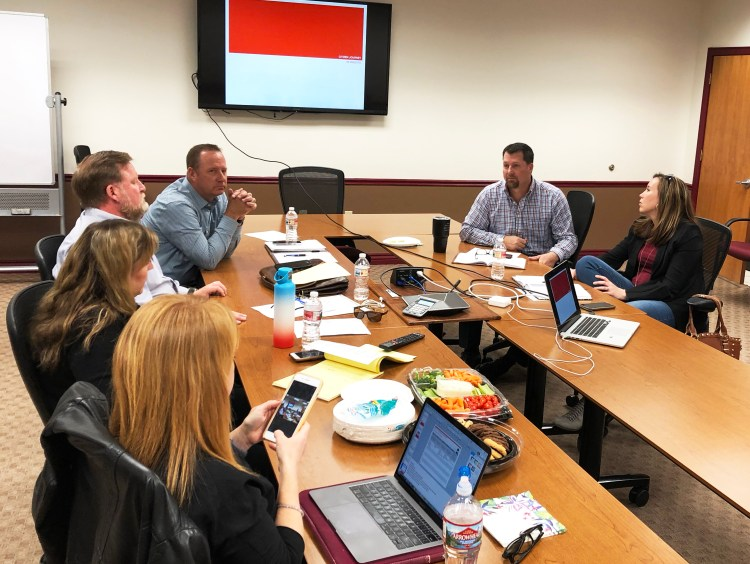 The City of American Fork Strategy Session 2