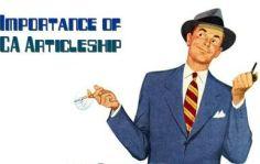 Articleship