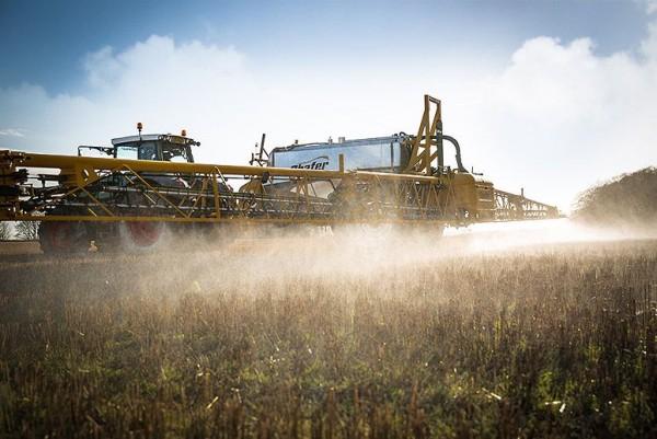 herbicide-sprayer