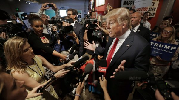 trump-and-reporters