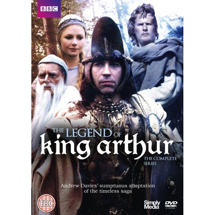 the-legend-of-king-arthur