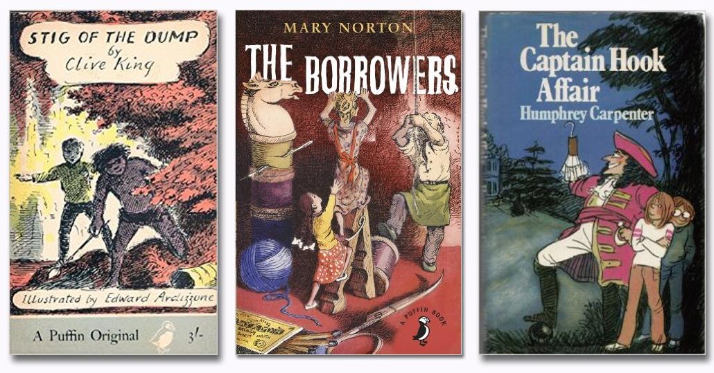 puffin-books
