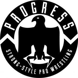 ProgressWrestlingLogo