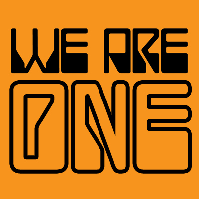 we are one square