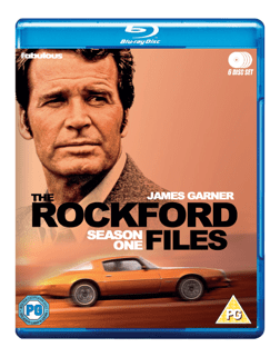 The Rockford Files: The Complete First Season' comes to Blu-Ray » We