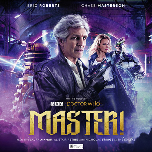 Master March 2021
