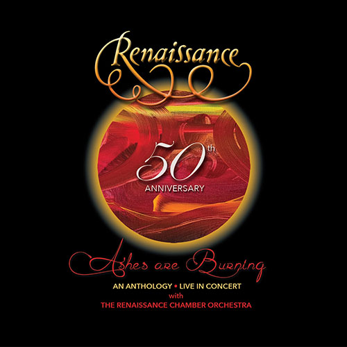 RENAISSANCE 4 disc boxset