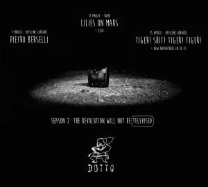 I prossimi eventi della seconda stagione targata Dotto