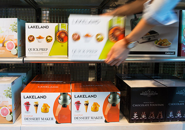 Packaging design and photography for Lakeland _ cumbria _eclectic creative