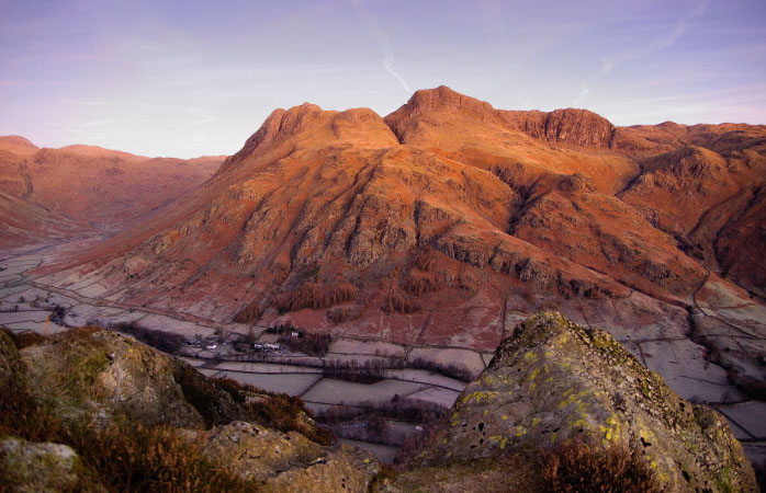 Langdale photography by Eclectic Creative