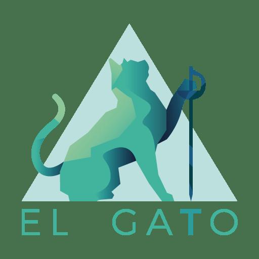 El Gato Esgrima Favicon