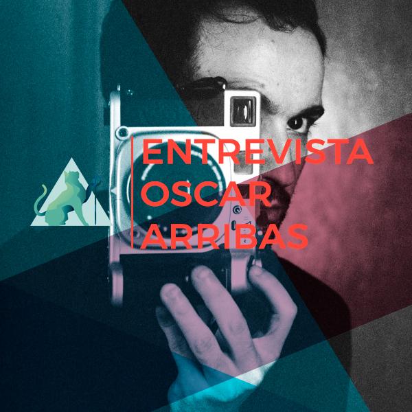 ENTREVISTA – OSCAR ARRIBAS – ESGRIMA Y FOTO