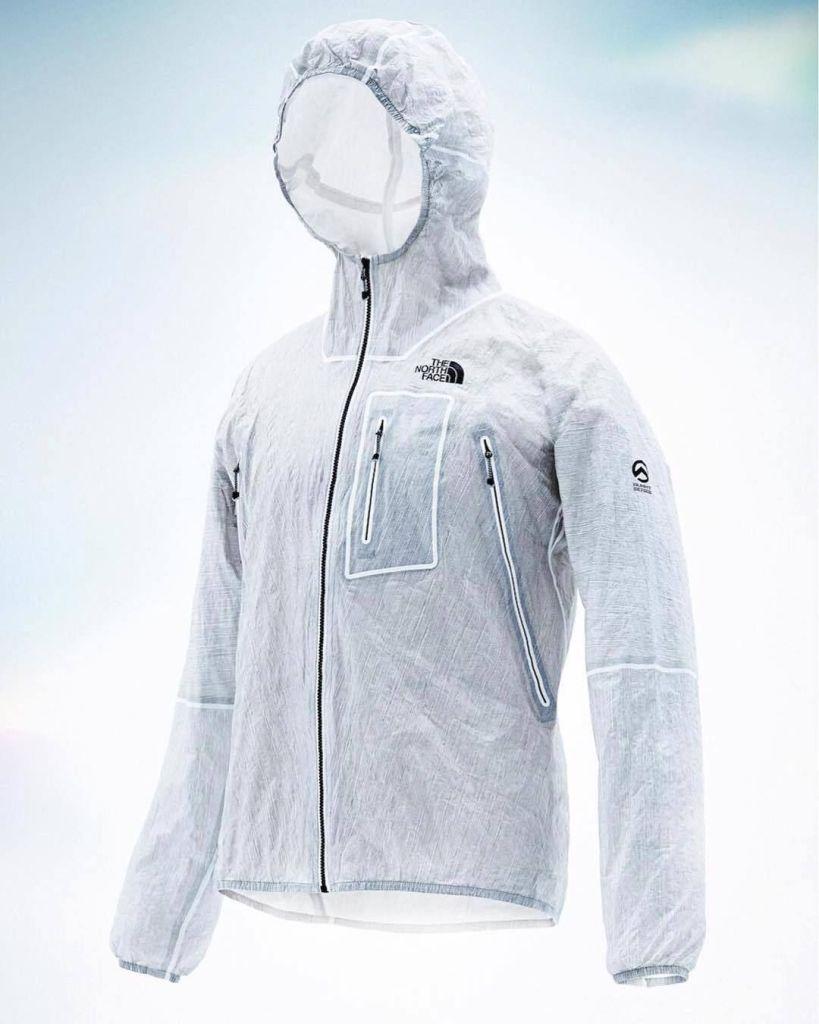 Dyneema es uno de los materiales con los que se hacen los trajes de esgrima.