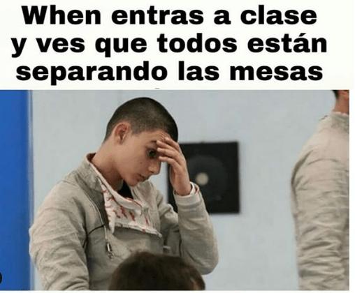 Santiago Madrigal para Fencing Memes