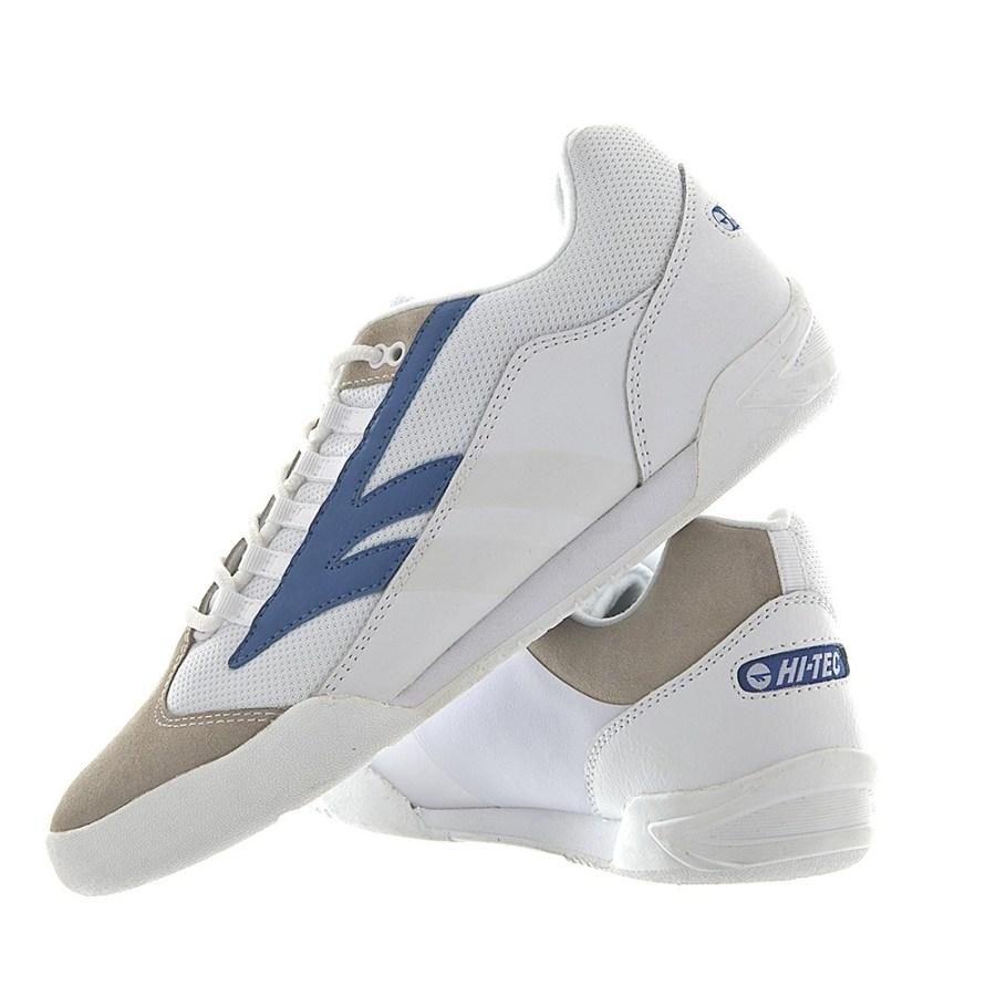 Zapatillas de esgrima Hi-Tec