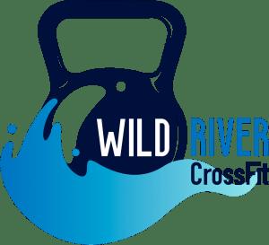 Logo Madrid Wild River Crossfit y esgrima