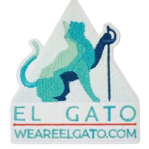 Parche de El Gato