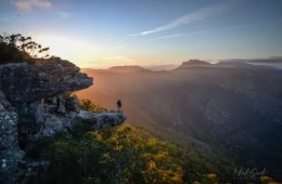 mitch smith melbourne top 5 hikes