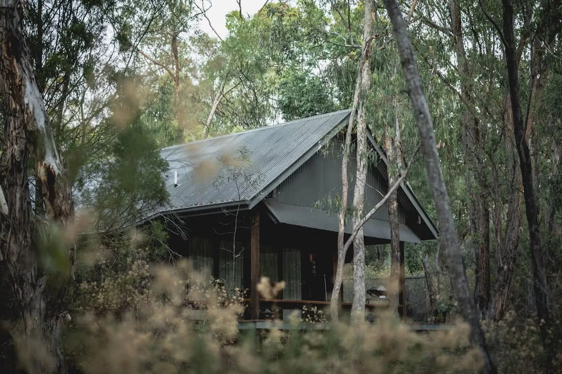 Wash Your Spirit Clean // The Cabin Series With Unyoked, Brent Frondall, Girraween National Park, unyoked cabin series, cabin, bush