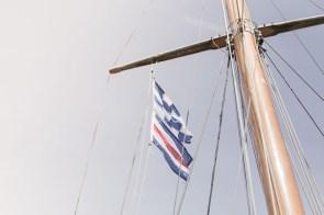 International distress flags