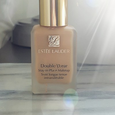 Estee Lauder Double Wear Foundation on dry skin: tips & tricks to success!
