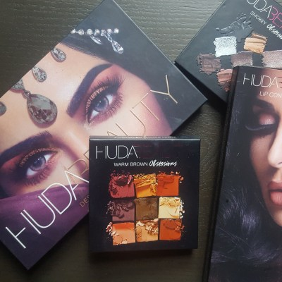 Is Huda Beauty worth the price tag or is it just overhyped?