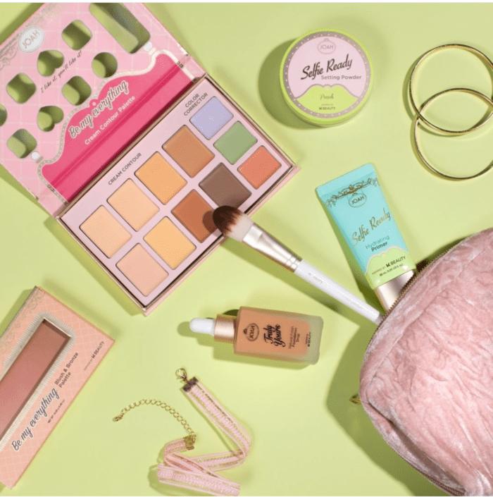 Joah Beauty has launched at CVS Pharmacy!