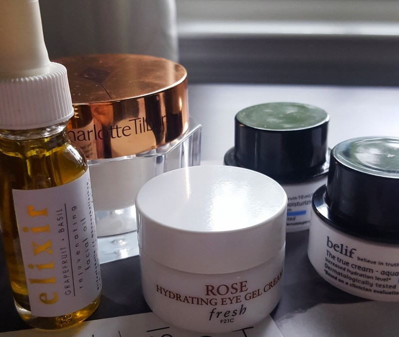 New skincare purchases & bits I'm loving